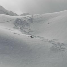 Канада, хребет Пёрселл